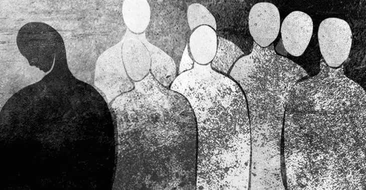 тест на социофобию
