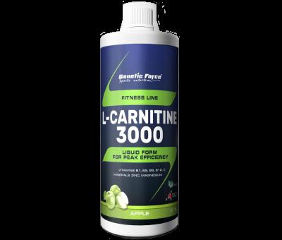 Как принимать л-карнитин для похудения, и что это вообще такое?