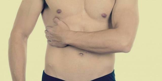 При гепатите c болит правый бок