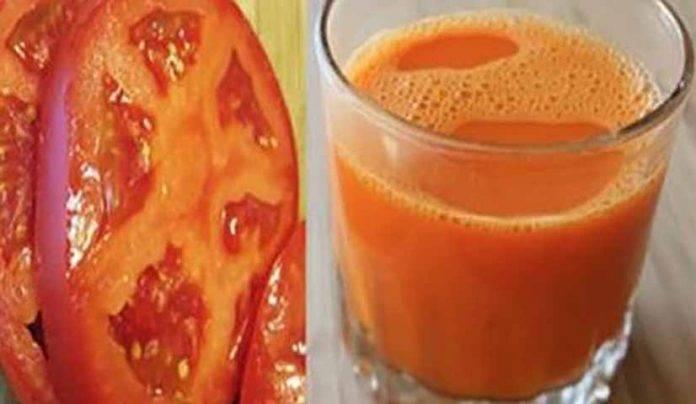 Овощные и фруктовые соки от холестерина. помидоры снижают холестерин