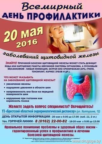 Эффективность лечения щитовидной железы народными средствами