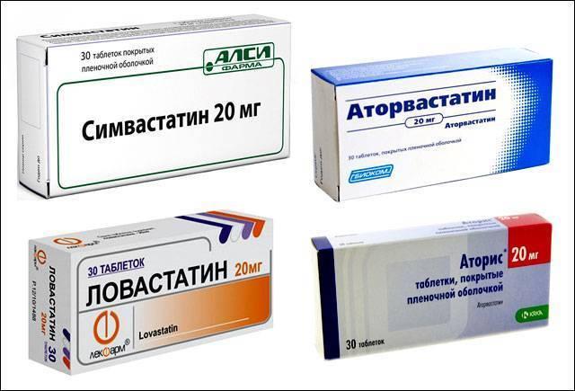 Лечение и профилактика облитерирующего атеросклероза