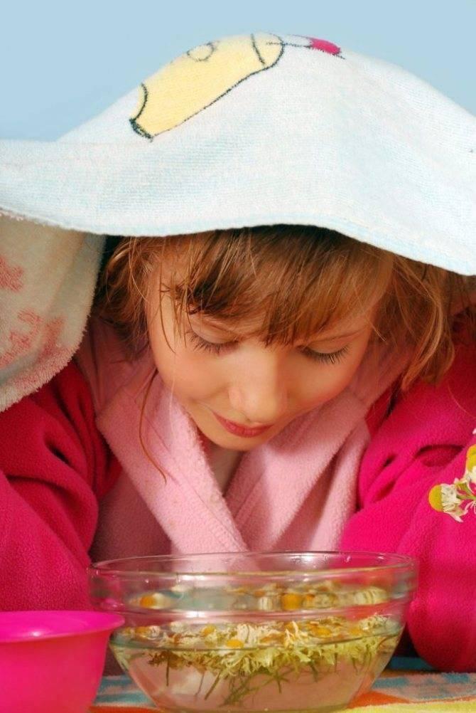 кашель до рвоты у ребенка чем лечить