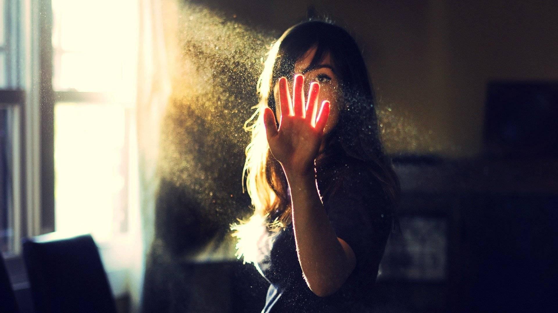 Светобоязнь: причины у взрослых и детей. боязнь света признаки какой болезни