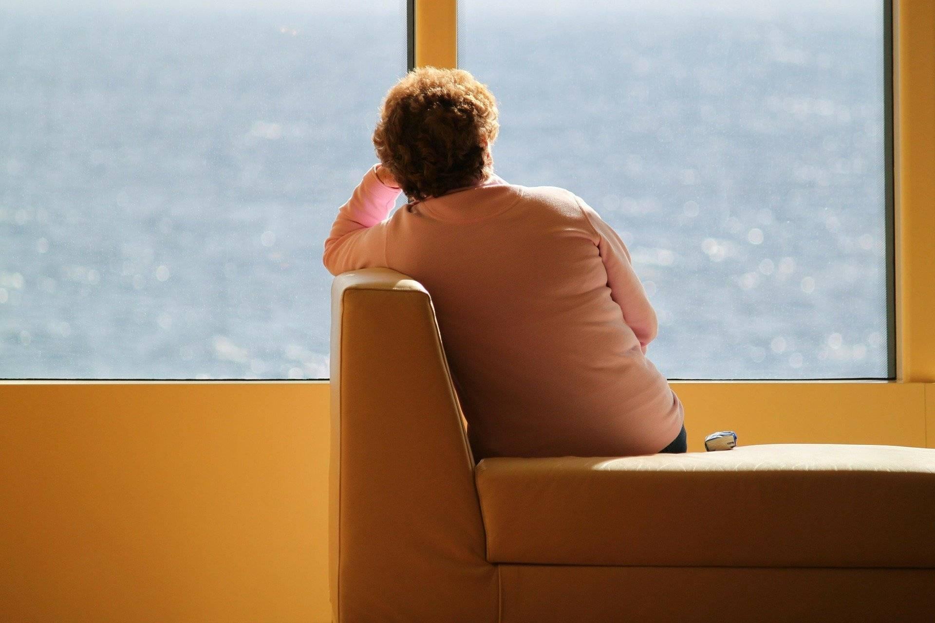 Депрессия от одиночества: читаем суть