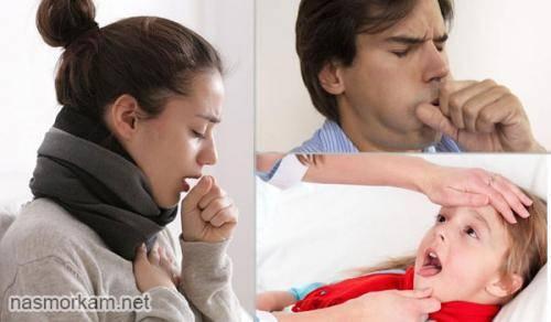 Чешется горло изнутри: что делать? основные причины и лечение