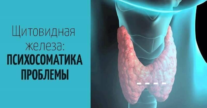 Заболевания щитовидной железы у детей: симптомы, психосоматика, психологические причины болезней щитовидки у детей