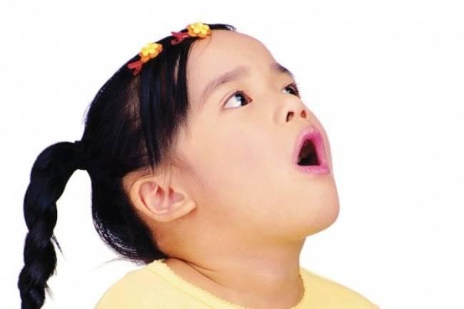 Рыхлость миндалин и глотки