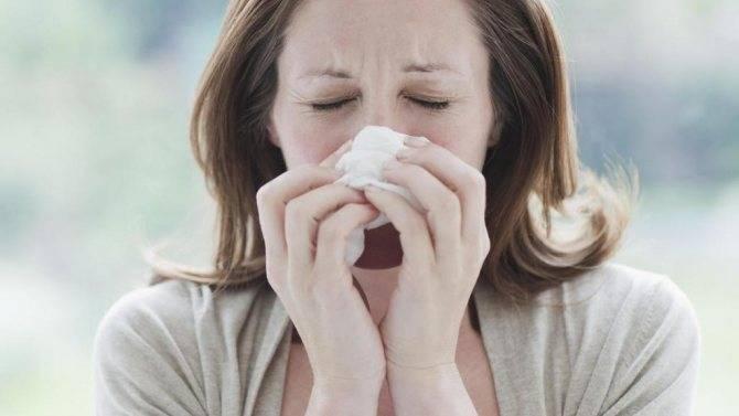 Появление, особенности лечения гнойного ринита