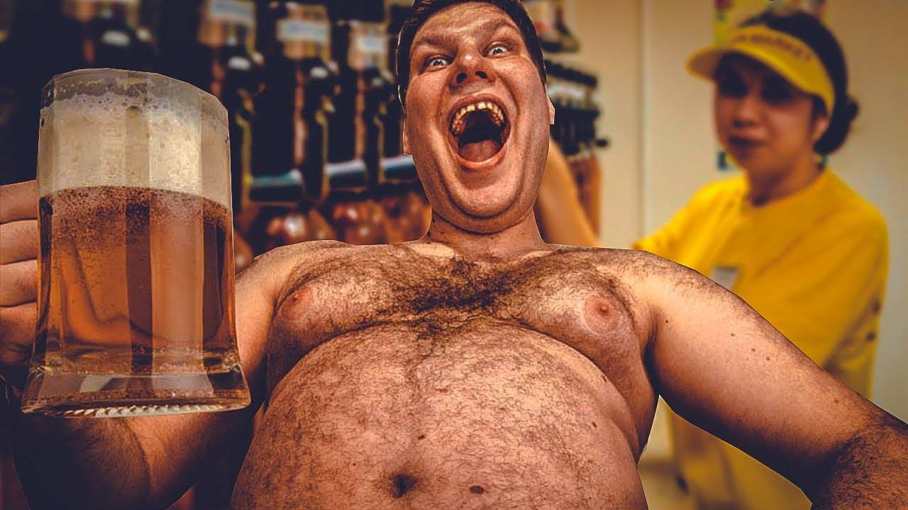 Опасность пенного напитка. пивной алкоголизм: симптомы у мужчин, последствия и лечение
