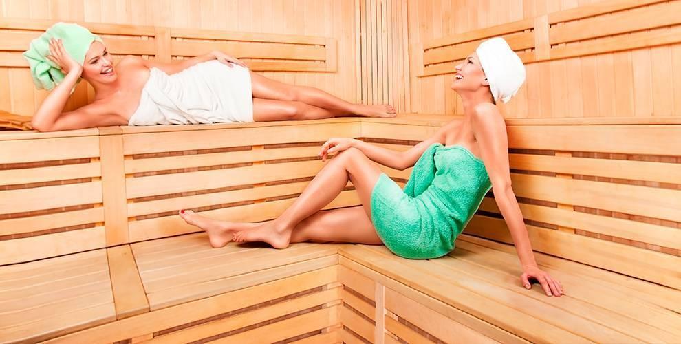 можно ли при мастопатии ходить в баню