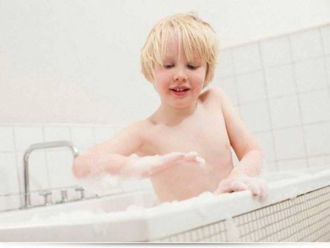 можно ли в баню при кашле ребенку