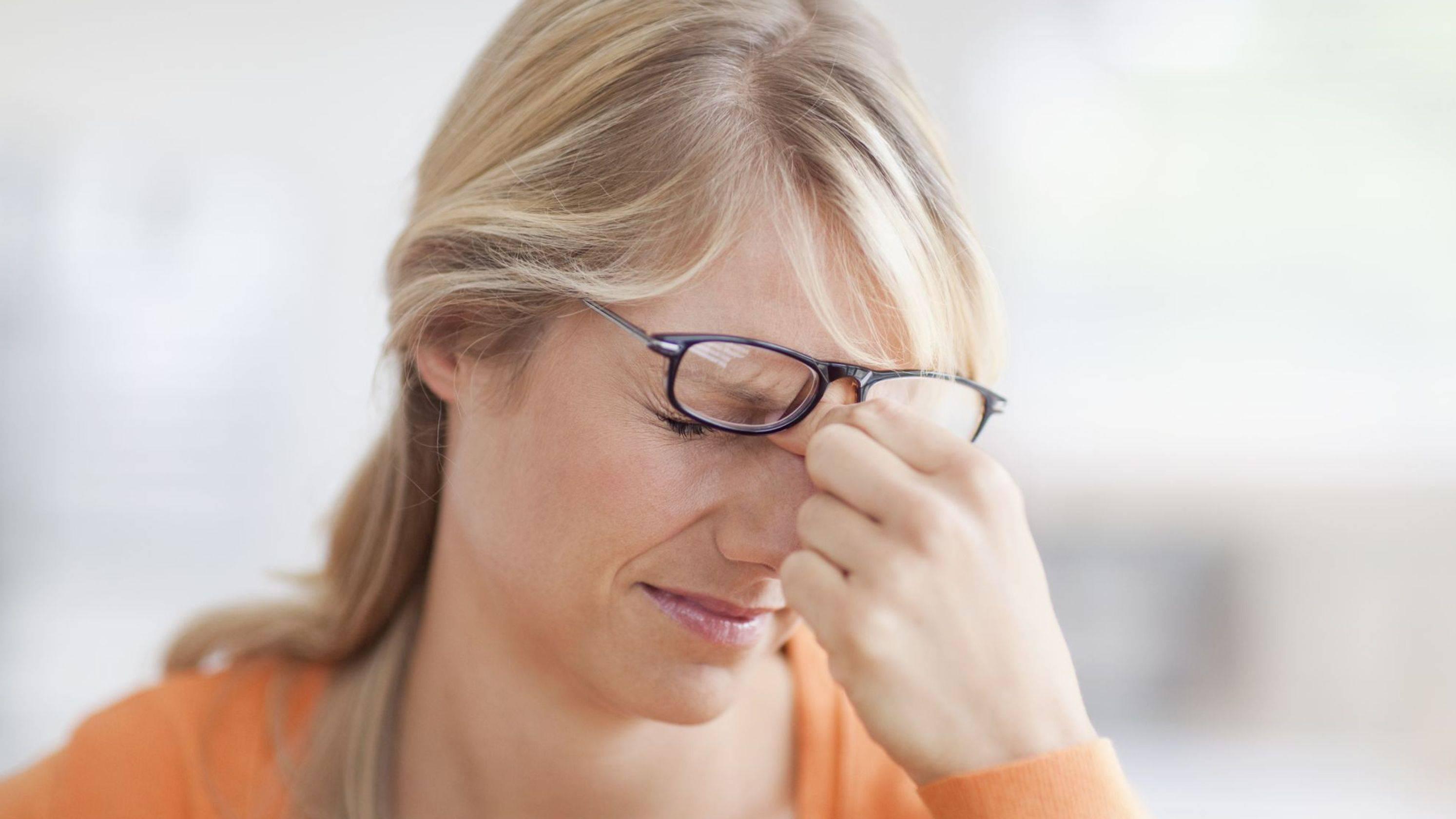 Усталость глаз от монитора — проблема двадцать первого века