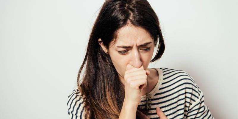как вылечить нервный кашель
