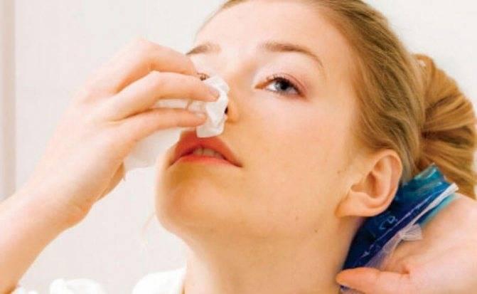 Свербит в носу и чихаю что делать лечение быстро