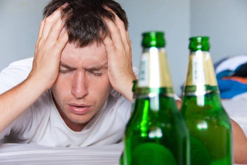 Как избавиться от панических атак после алкоголя?
