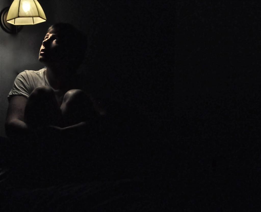 Как перебороть страх темноты