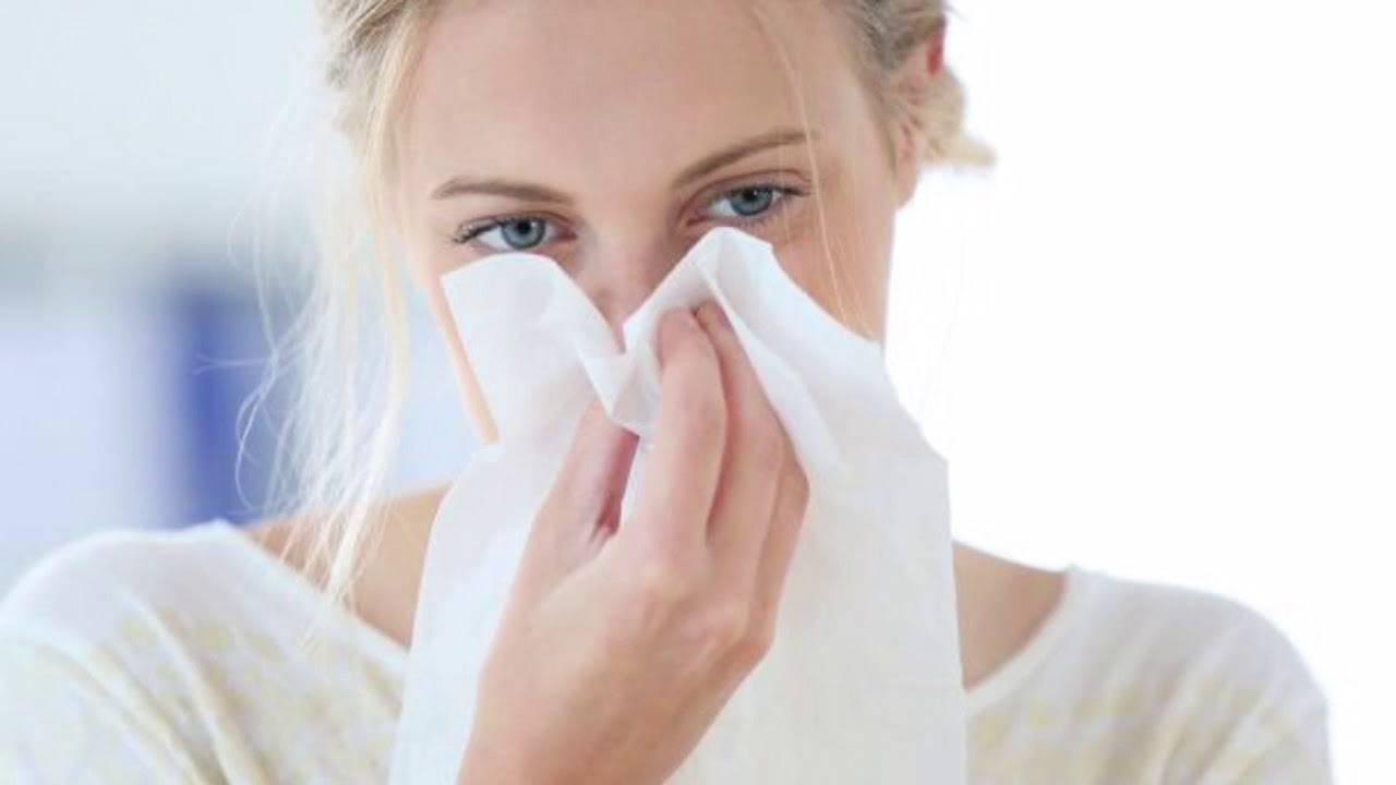 Сухость в носу: механизм и факторы возникновения, связь с болезнями, как лечить