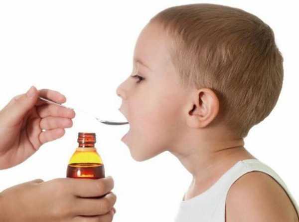 Как снять приступ кашля у ребенка дома