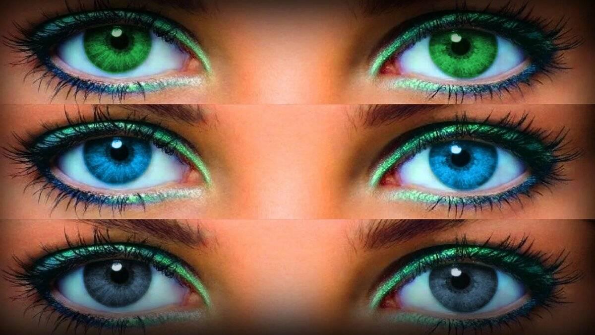 Вредны ли линзы для глаз