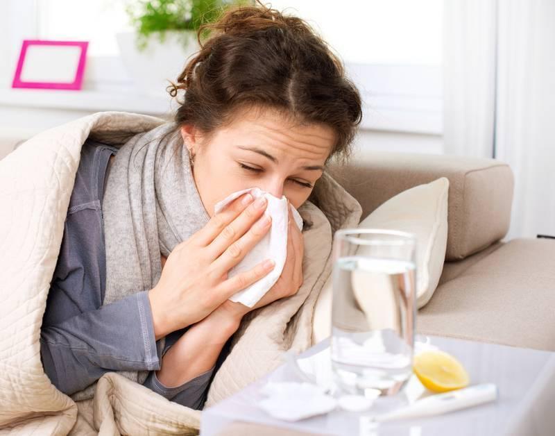 как лечить насморк у беременных в домашних условиях