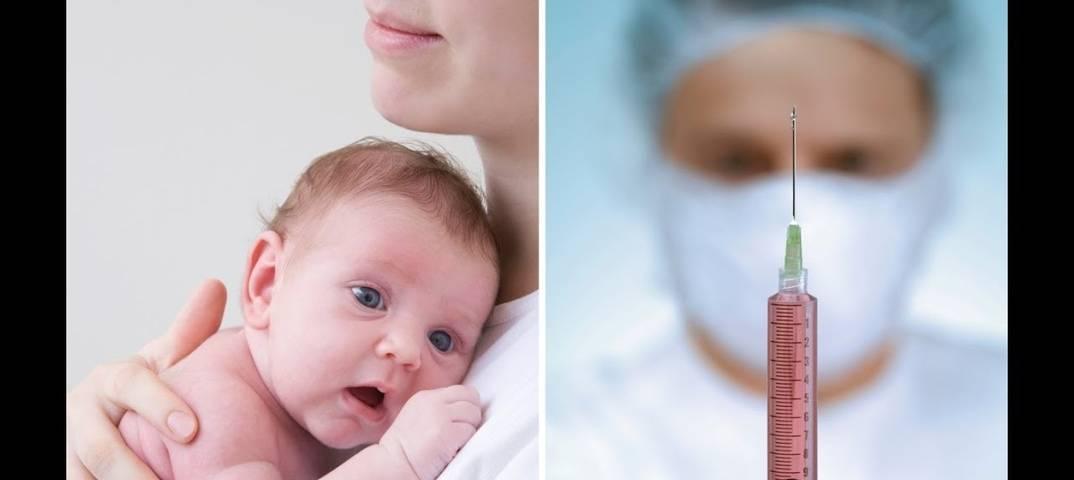 Графики вакцинации от дифтерии: когда и сколько раз делается прививка взрослым и детям