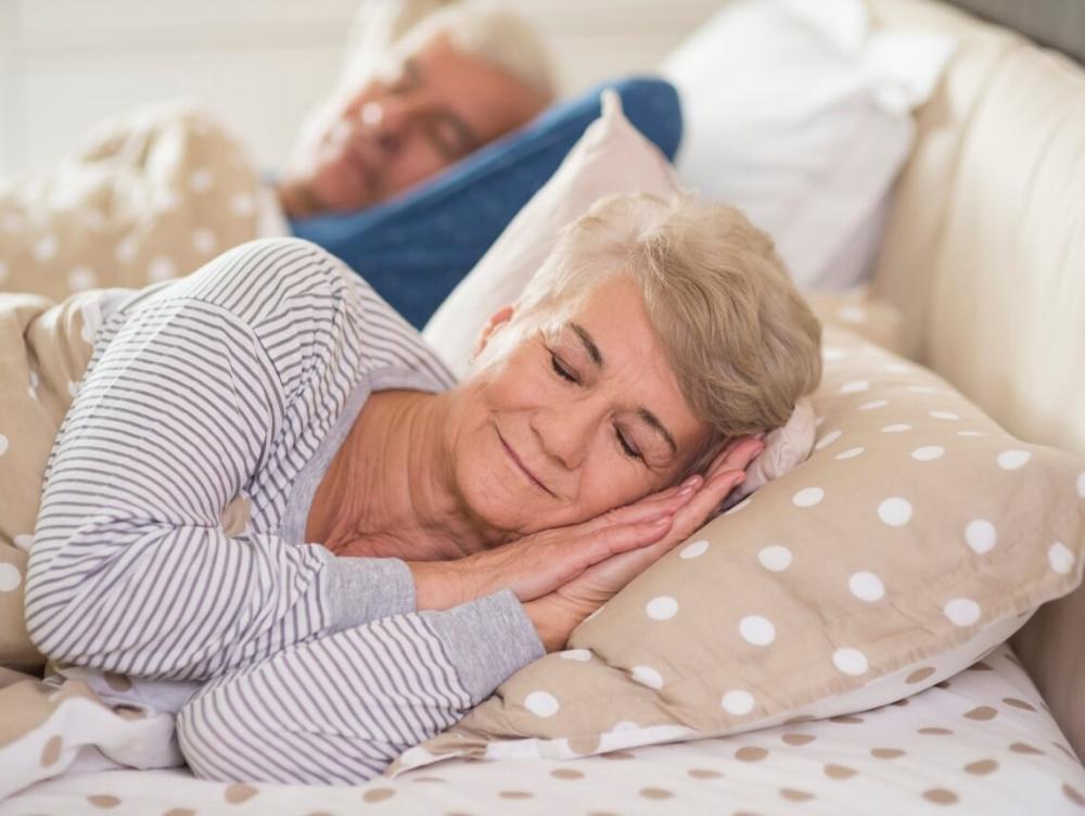 таблетки от бессонницы для пожилых
