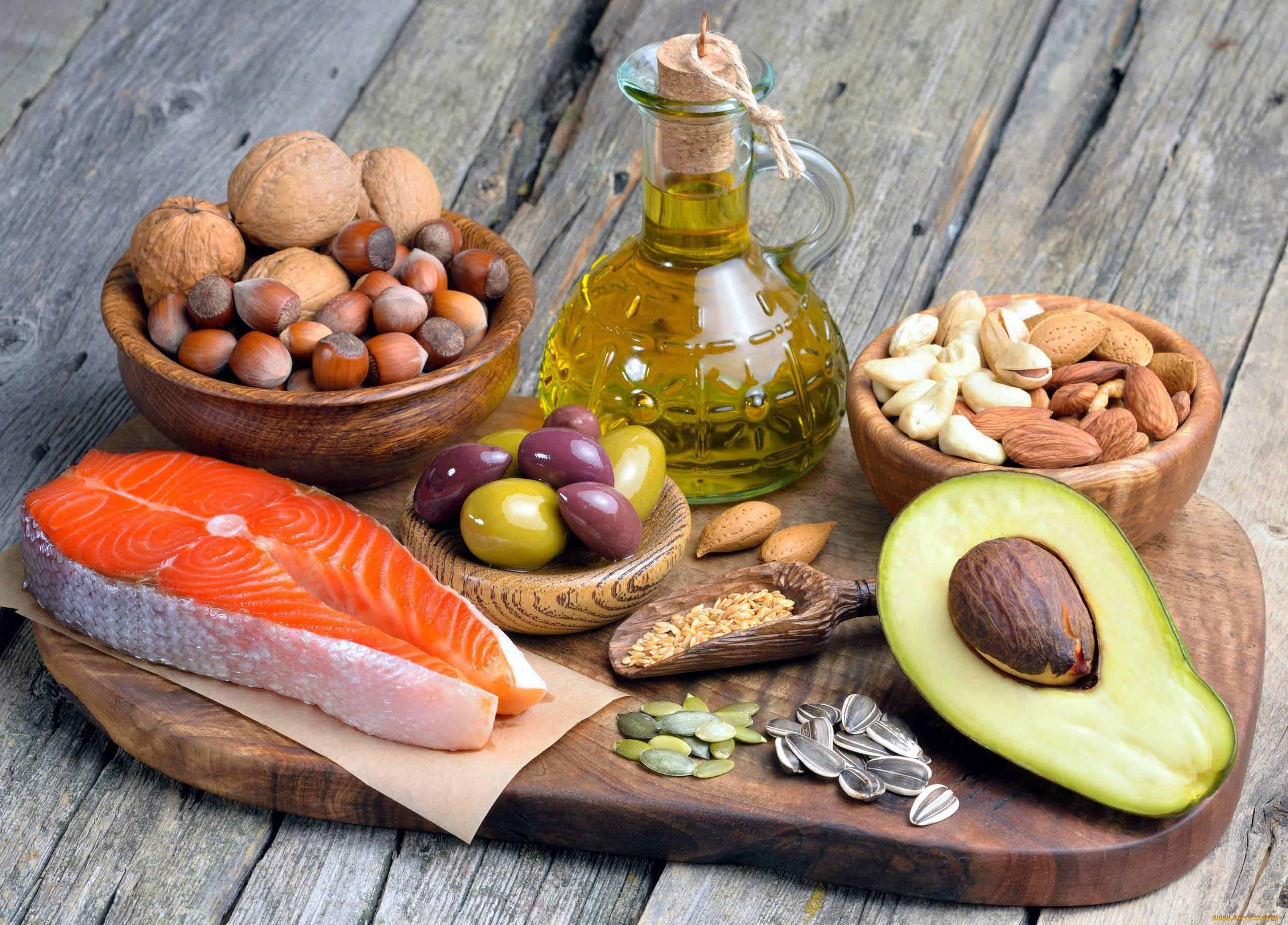 Можно ли есть орехи при повышенном уровне холестерине?