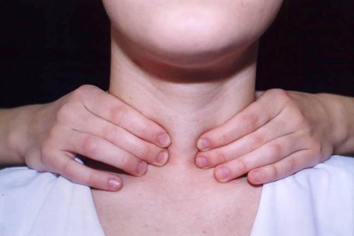 Пальпация щитовидной железы техника. как проводят пальпацию щитовидной железы. пальпация щитовидной железы