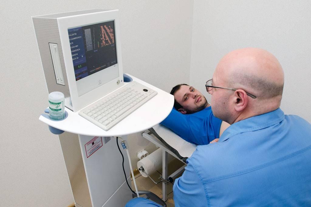 Фибросканирование печени или эластография (эластометрия): что это такое, расшифровка результатадиагностика и лечение печени и желчного пузыря