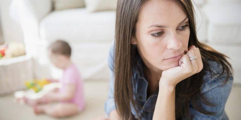 Психоз: симптомы и признаки у женщин