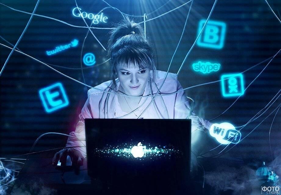 интернет зависимость у подростков