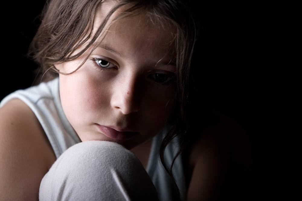 Депрессии у детей и подростков                                статья на тему