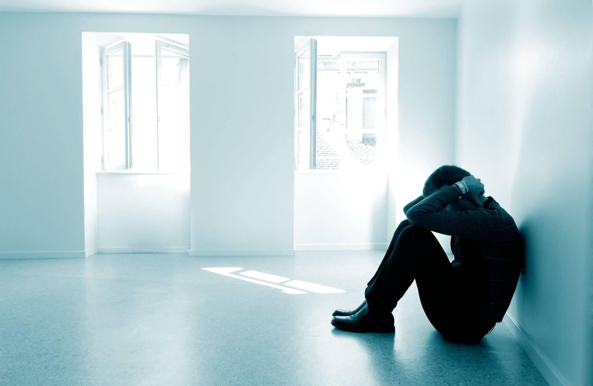 как справиться с депрессией и одиночеством