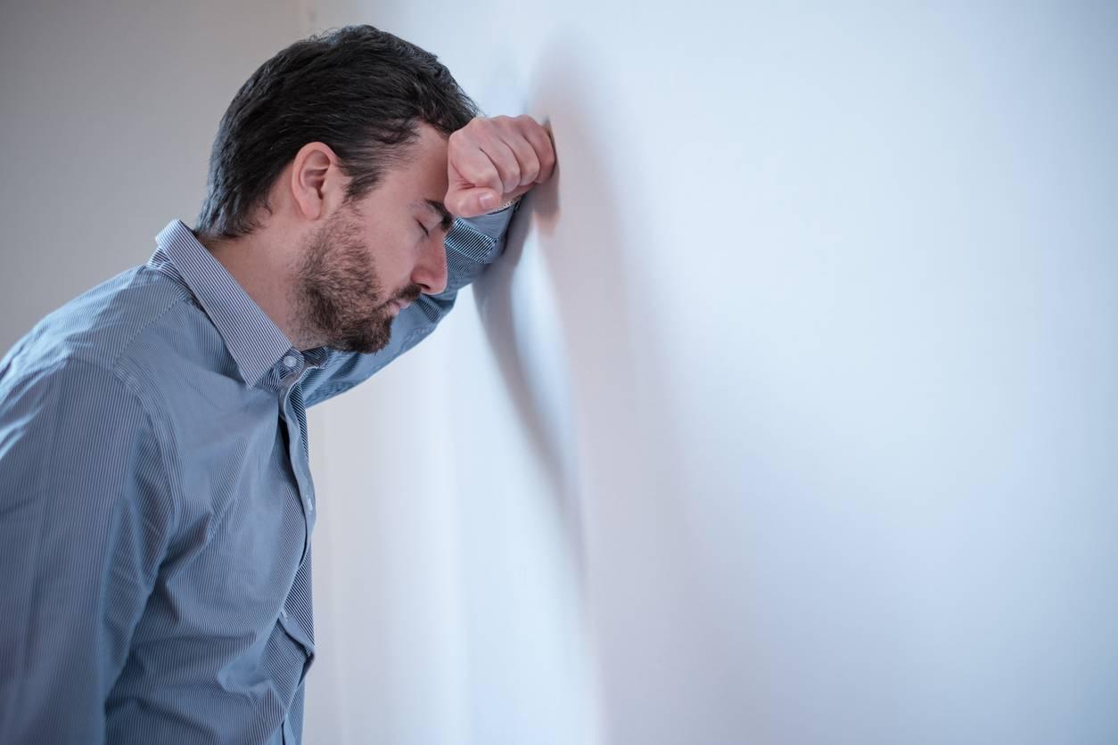 Андрофобия – страх мужчин