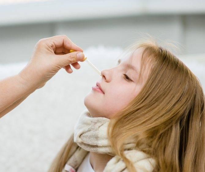 Облепиховое масло лечебные свойства для носа