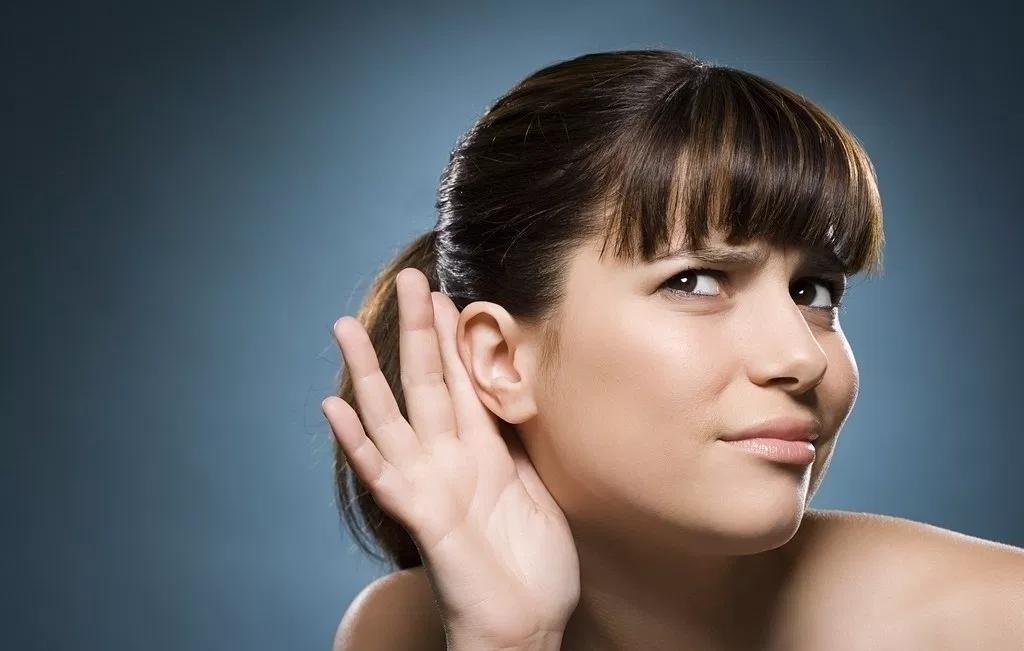 Внезапная потеря слуха: время действовать быстро