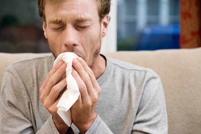 Влажный кашель по утрам причины у взрослого
