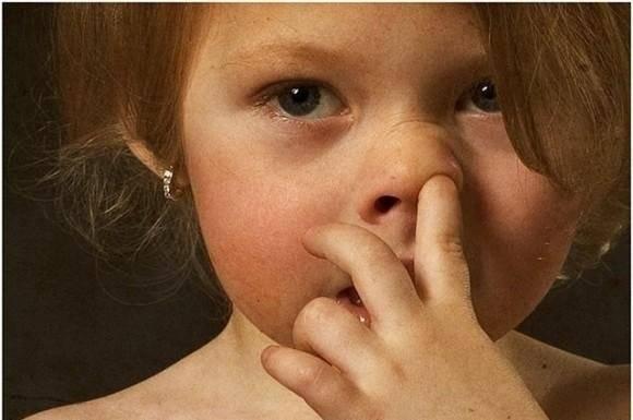 почему в носу образуются козявки