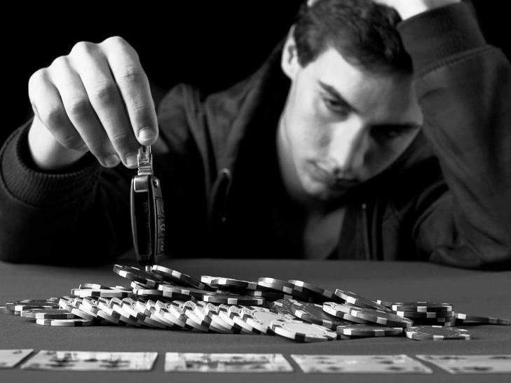 Как избавиться от игровой зависимости в букмекерской конторе
