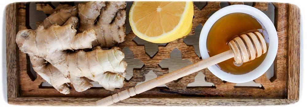 Как чай с имбирем и другие средства из него помогут избавиться от кашля и простудных заболеваний?