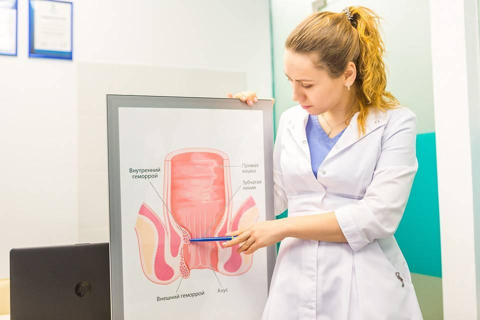 Лечение геморроя по методу кондакова сергея
