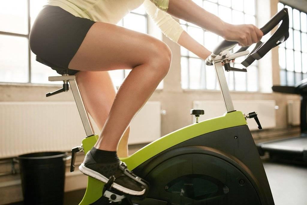 Можно ли кататься на велосипеде при геморрое?