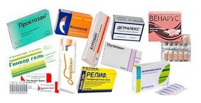 лечение геморроя при сахарном диабете