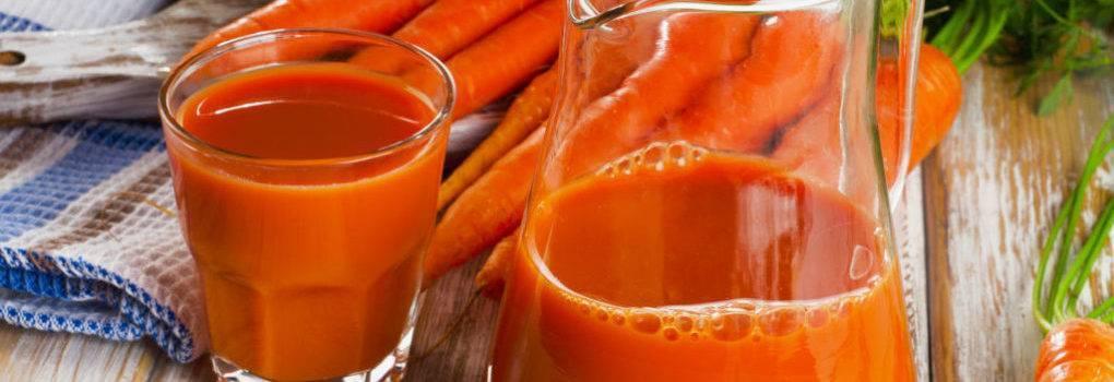 Польза и вред свежевыжатого морковного сока для нашего организма - советы и рецепты