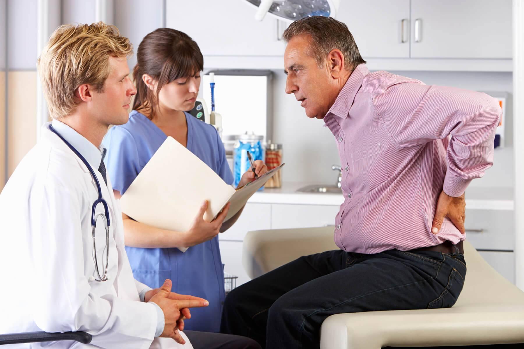 При болезни печени к какому врачу обратиться