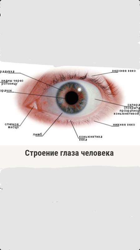 что делать если болит глаз при моргании