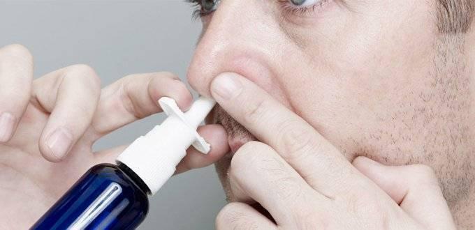Как справиться с зависимостью от сосудосуживающих капель в нос