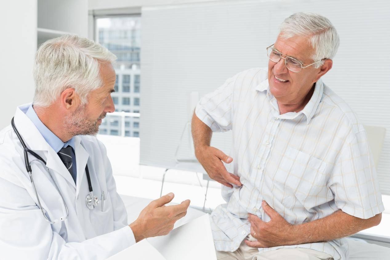 к какому врачу идти если болит печень