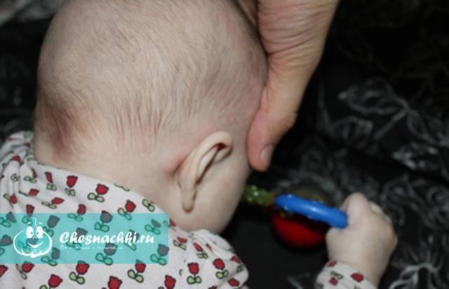 болит лимфоузел за ухом как лечить